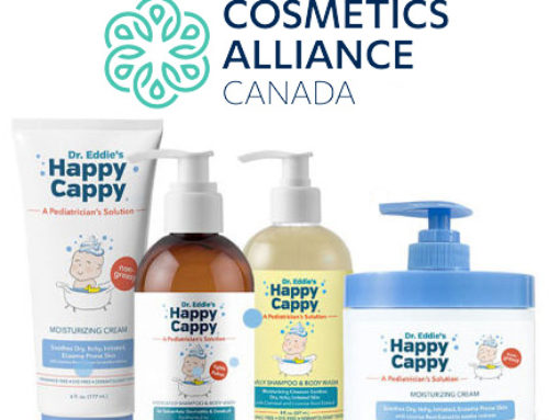 Cosmetics Alliance Welcomes Happy Cappy